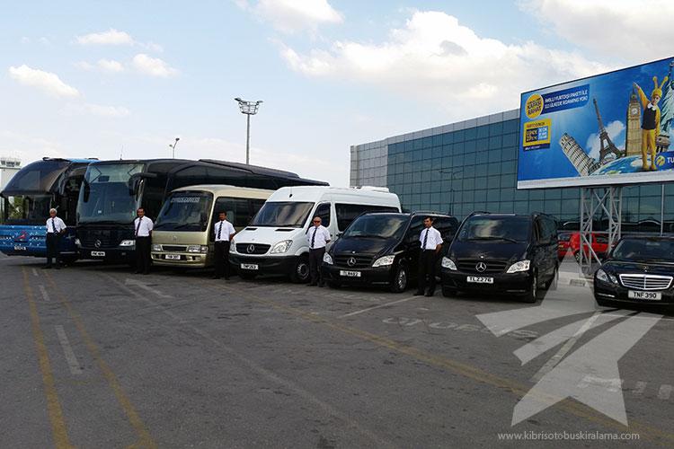 Kıbrıs Transfer
