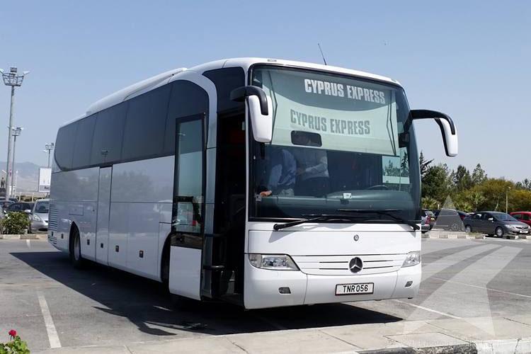 Kıbrıs Havaalanı Transfer